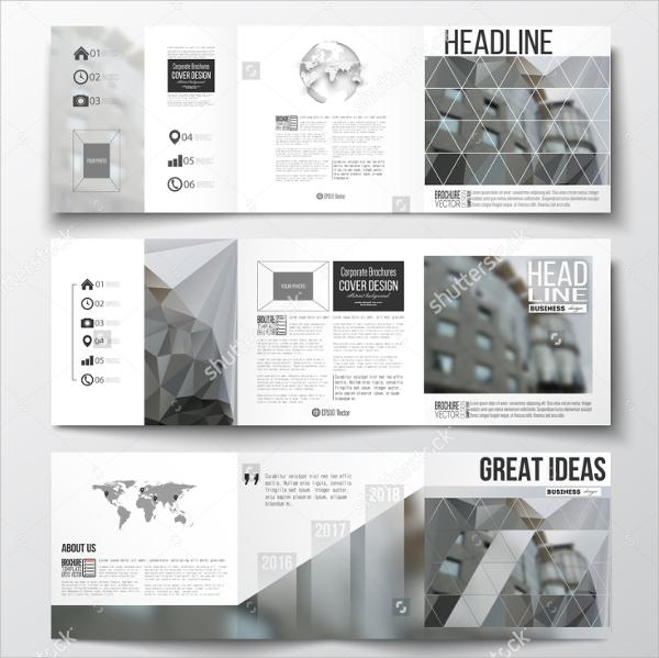 brochure layout ideas