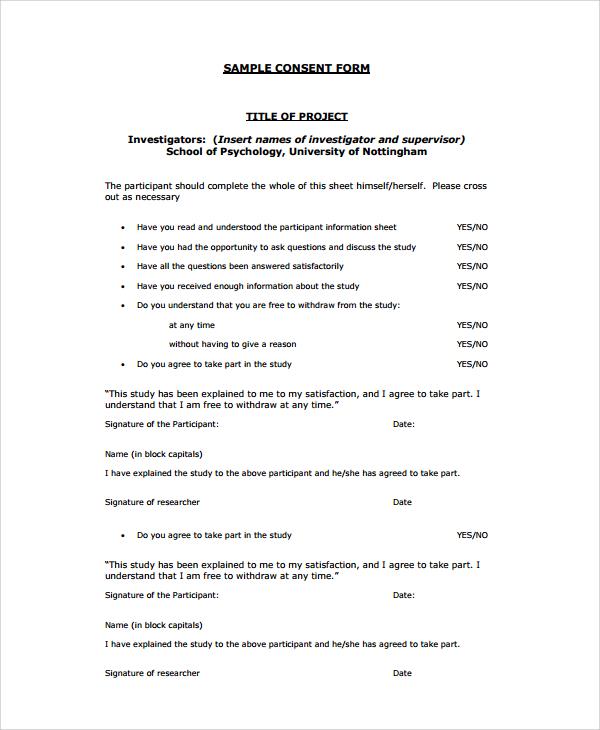 vaccine consent form hitecauto - research consent form template