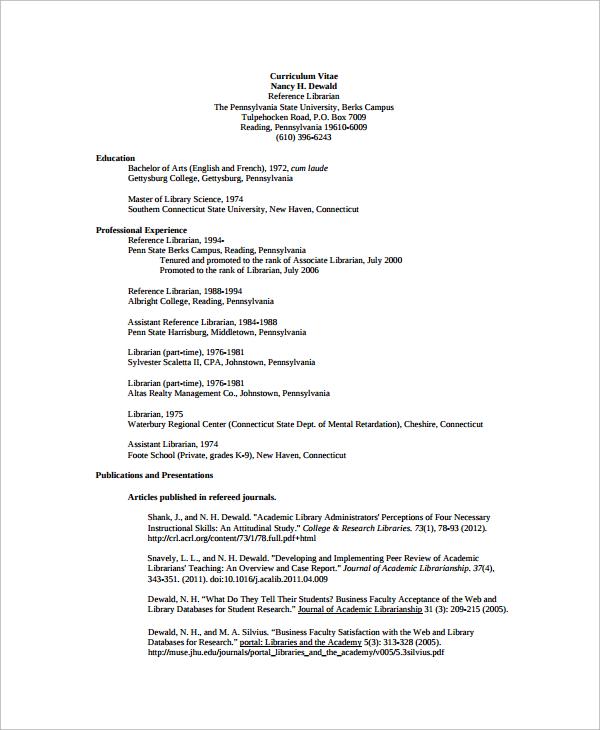 mines resume templates
