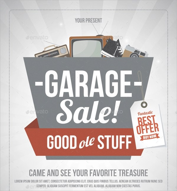 Unique Garage Sale Sign Template Photo - Examples Professional - printable car for sale sign template