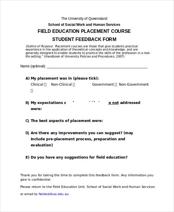 survey form template - Vocaalensembleconfianzanl - survey form template