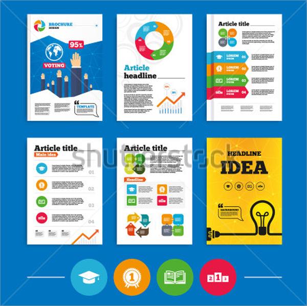 12+ University Brochure Templates Sample Templates
