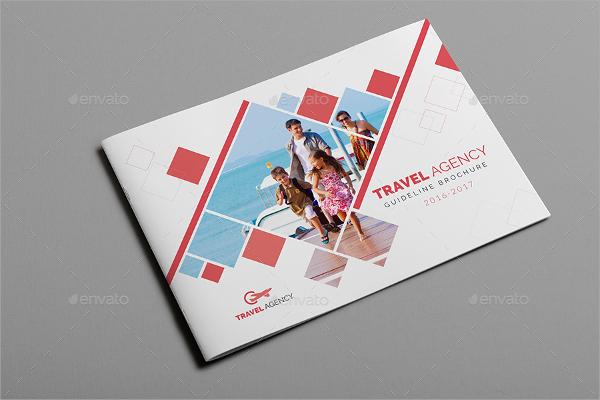 18+ Attractive Tourist Brochure Templates Sample Templates