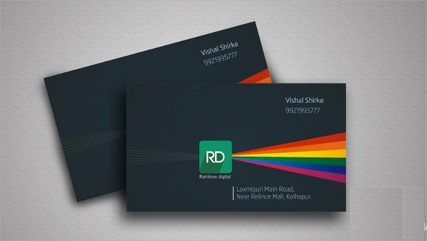16+ Visiting Cards in PSD, EPS, Word, Apple Pages