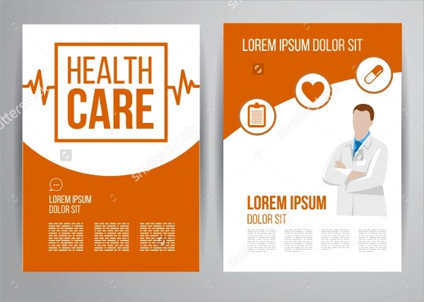 19+ Hospital Flyer Templates Sample Templates