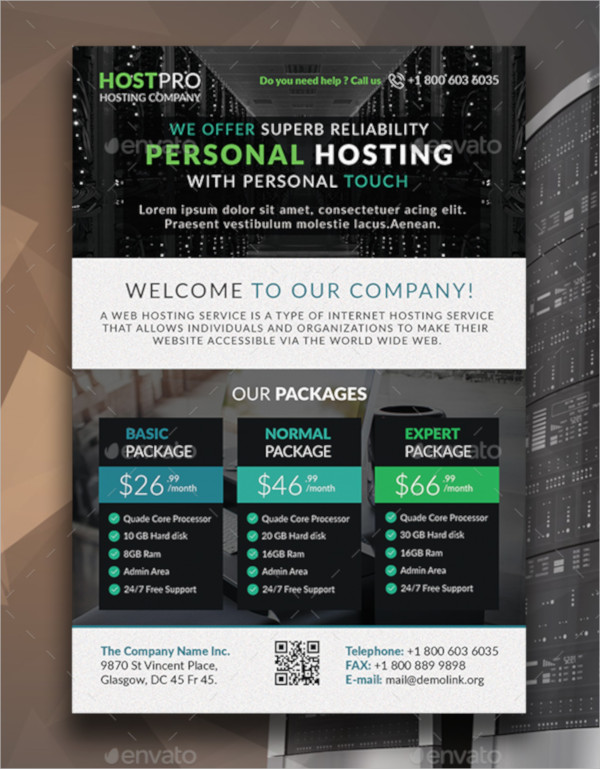 19+ Web Flyer Templates Sample Templates - web flyer template