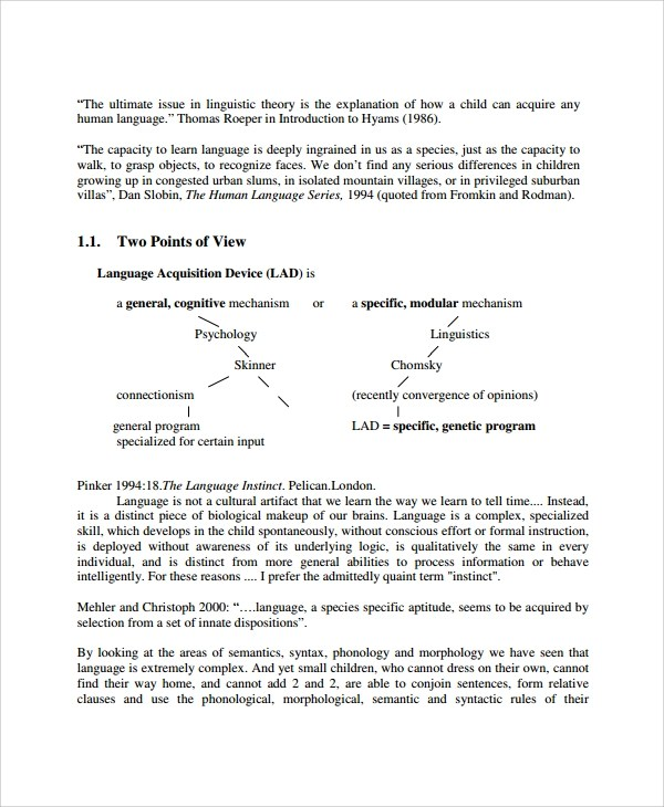 8+ Telegraphic Speech Examples Sample Templates - tribute speech examplestraining evaluation form