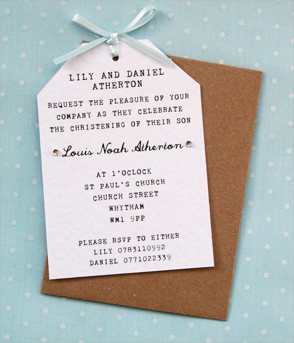 16+ Naming Ceremony Invitation Templates Sample Templates