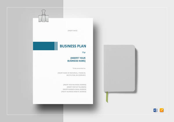 Sample Film Business Plan - 9+ Documents in Word, PDF