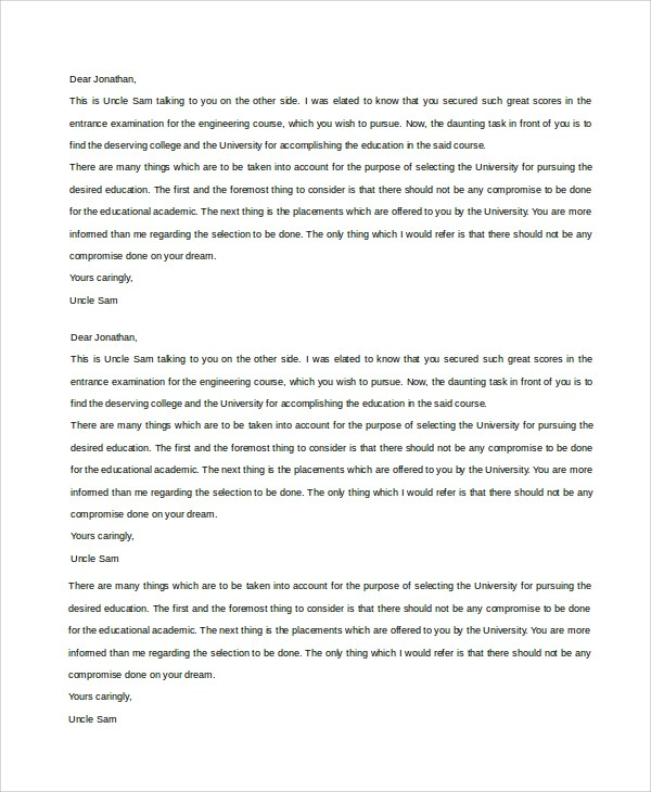 20+ Reference Letters Sample Templates