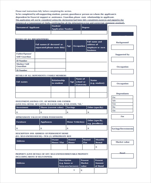 Colorado Legal Forms Free Download | Resume Maker: Create ...