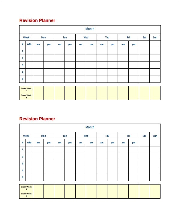 Timetables Template | kicksneakers.co