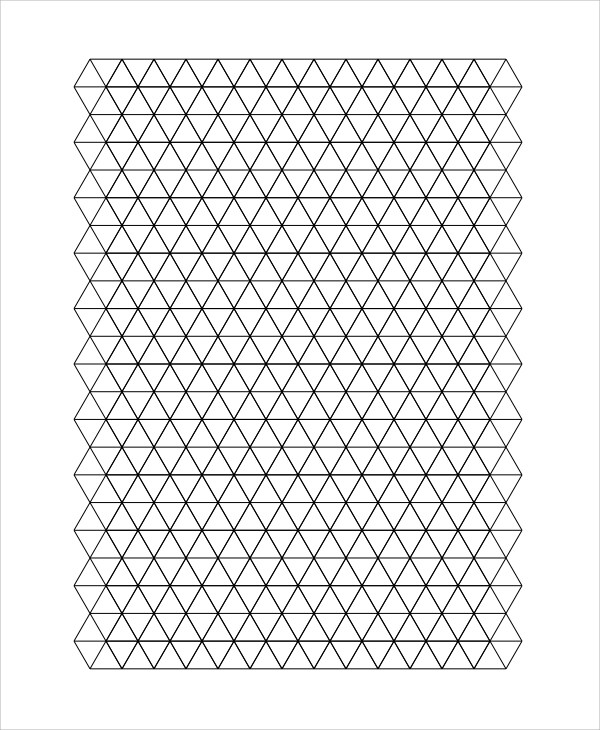 triangle graph paper - Klisethegreaterchurch