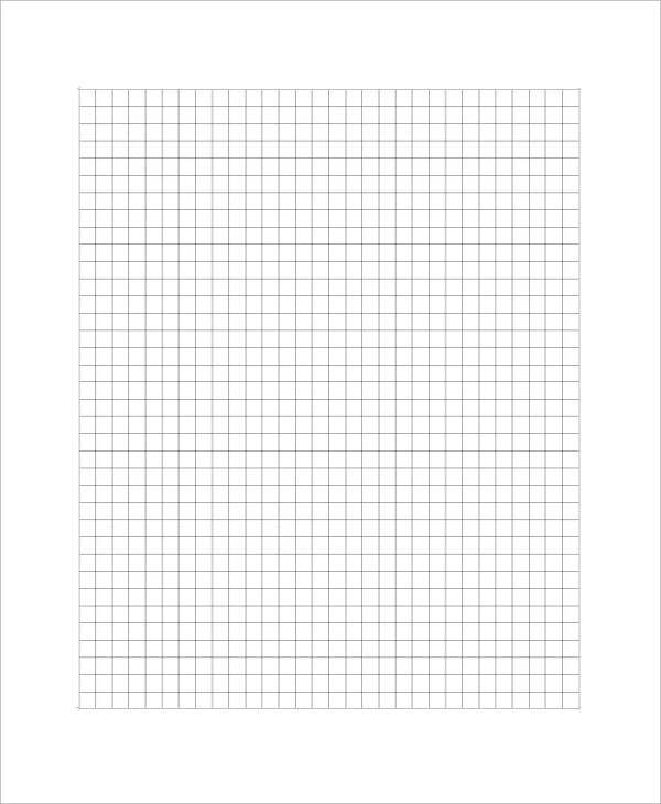nc end of grade graph paper