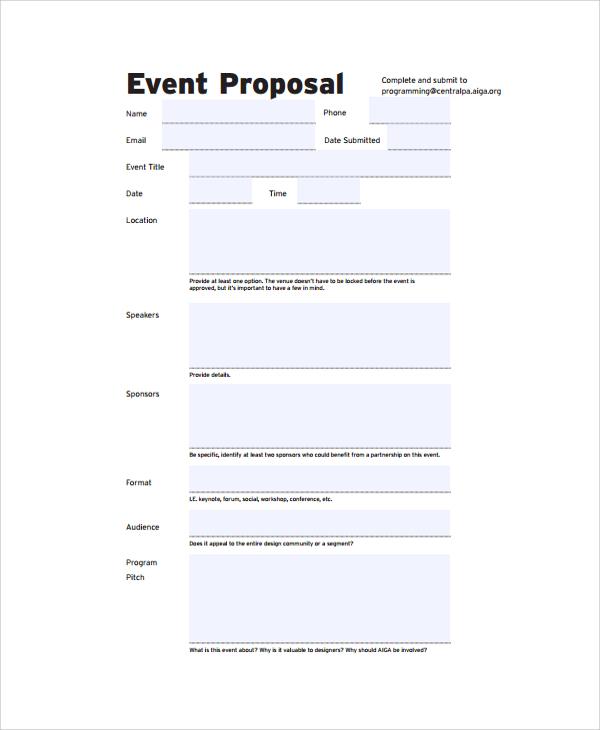 it proposal template - Josemulinohouse - It Proposal Template