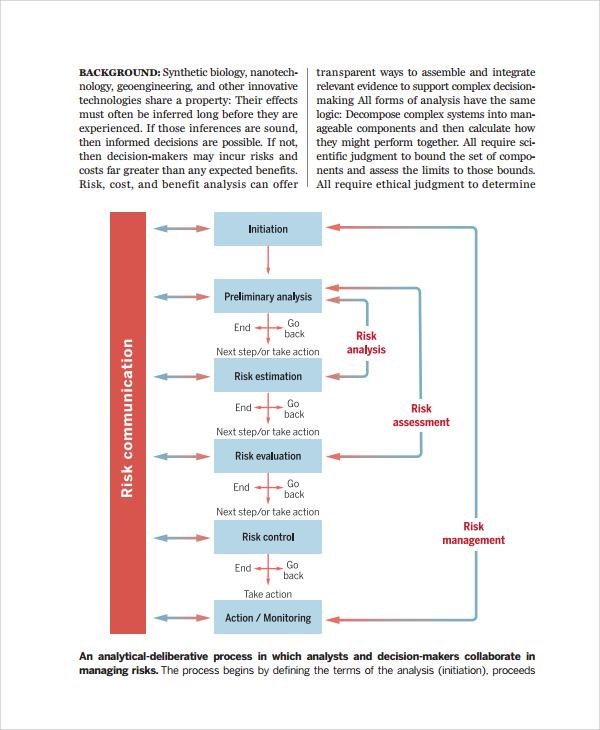 8+ Sample Cost Benefit Analysis Templates Sample Templates - benefits analysis template