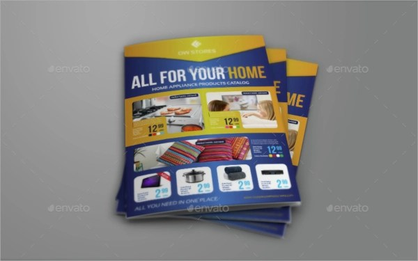 18+ Product Brochures Sample Templates - Product Brochure Template