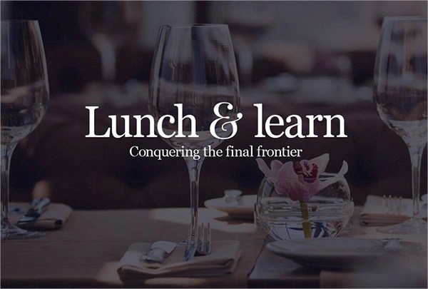 lunch and learn email template - Onwebioinnovate