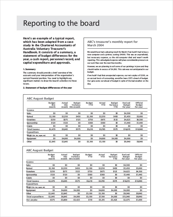 hr board report - Josemulinohouse