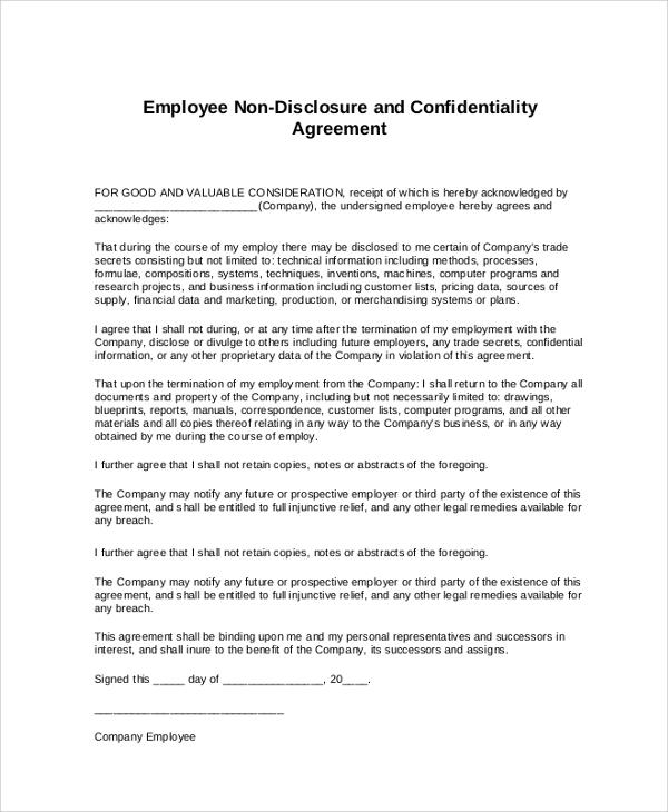 vendor confidentiality agreement hitecauto - data confidentiality agreement