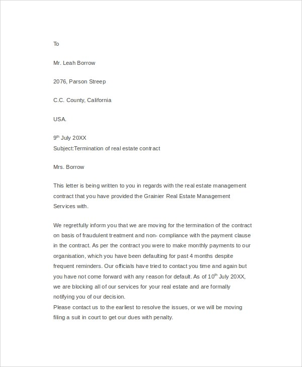 Mutual Termination Of Contract Letter Sample | Professional Resume on termination of employment letter sample, employee termination letter sample, at will termination letter sample, notice of termination letter sample, termination of contract agreement, vendor termination letter sample, service contract termination letter sample, letter of agreement contract sample, termination letter to employee template, cancellation of contract letter sample, termination agreement form, business service termination letter sample, termination of service agreement, termination of appointment letter sample, breach of contract letter sample, termination letter draft, patient termination letter sample, revocation of contract letter sample, service agreement termination letter sample, termination of service cancellation letter,