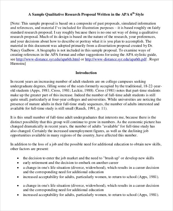 apa format research paper example