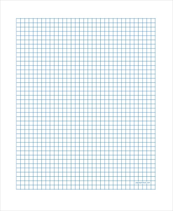 20+ Sample Printable Graph Papers Sample Templates