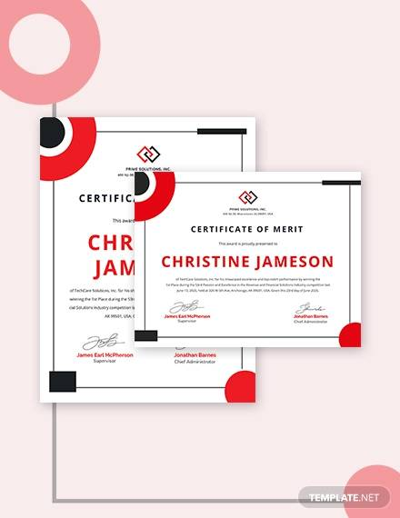 Sample Certificate of Appreciation Templates - 35+ Download