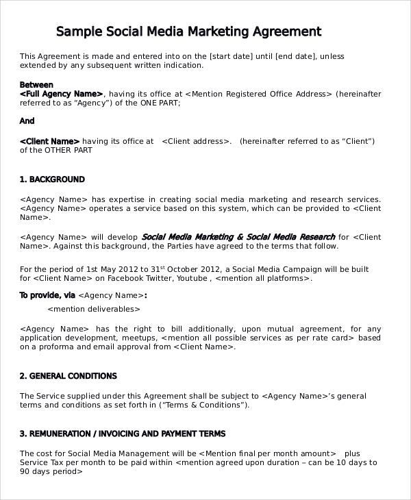 Sample Marketing Agreement Website Design Agreement This Website - consulting agreement examples