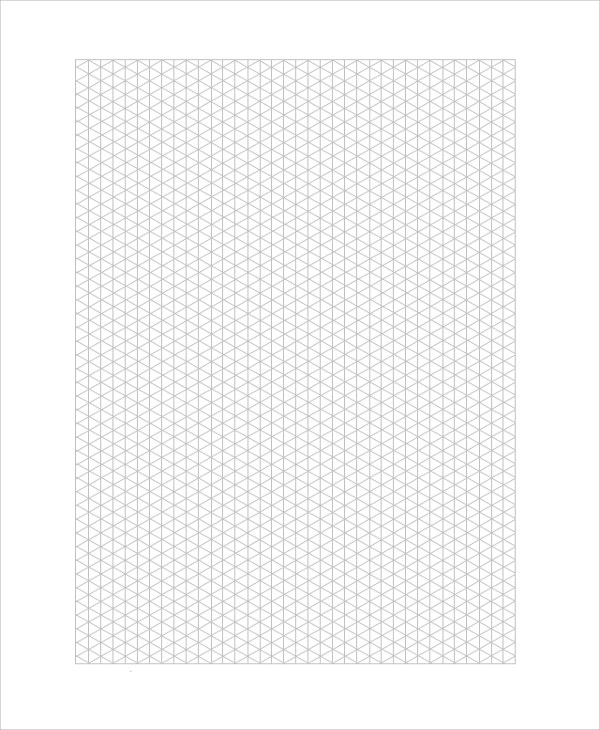 Sample Printable Graph Paper - 9+ Examples in PDF, Word, Excel - printable graph papers