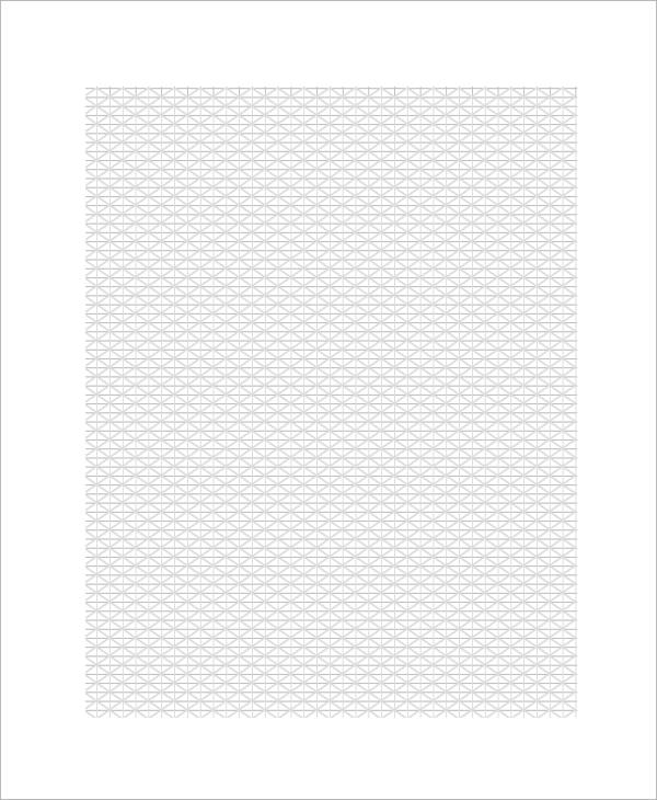 Nice Triangular Graph Paper Pictures \u003e\u003e Untitled 1 Pertaining To