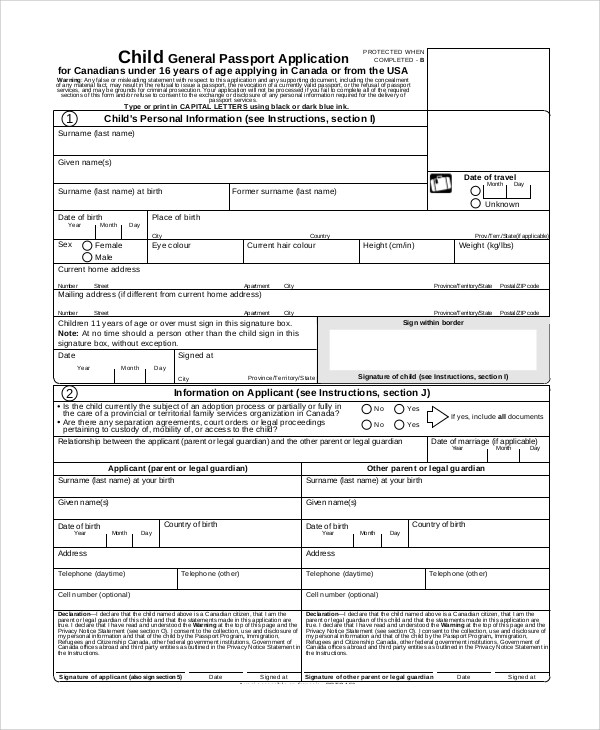 passport renewal application form | efficiencyexperts.us