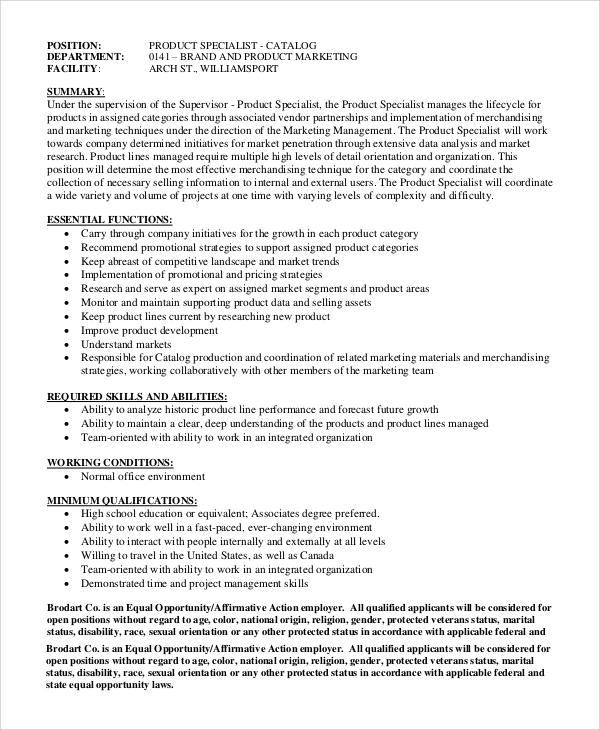 director of marketing description - Teacheng - director of marketing job description
