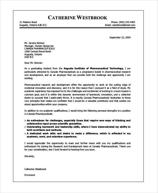 Cover Letter Cv Medical \u2013 zuhause