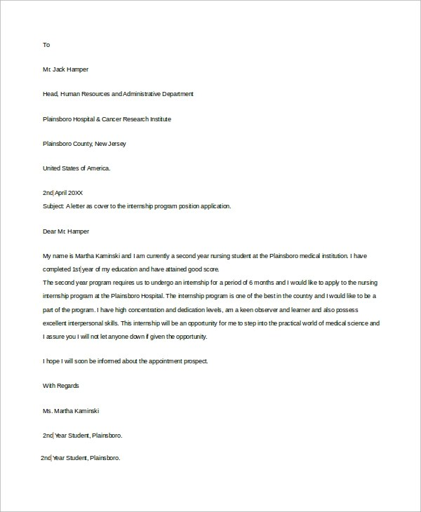 cover letter exles for college students ideas 32 best