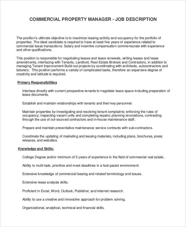 Actuary Job Description Amit_Kumar_Actuary_Job_Description Career   Commercial  Manager Job Description Good Looking