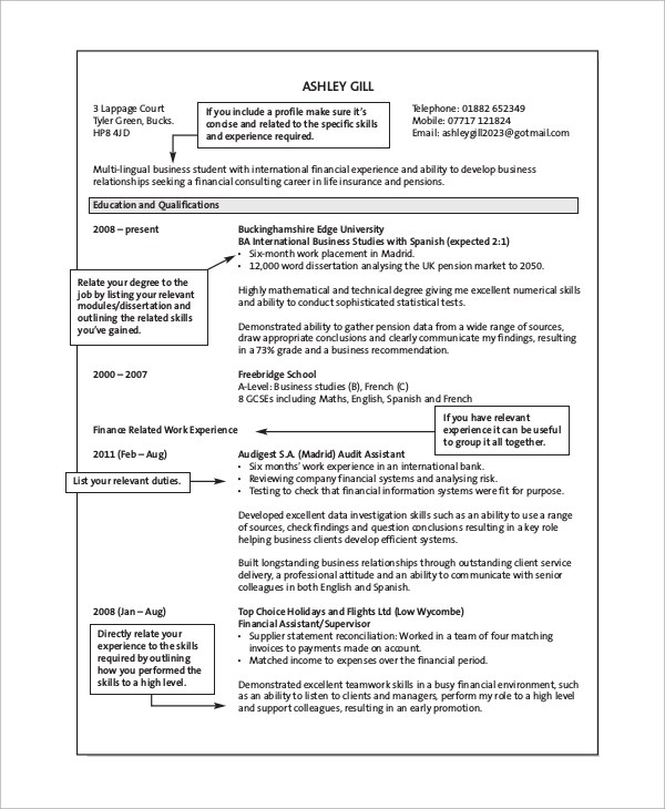 ... Sample Chronological Resume   9+ Examples In Word, PDF   Teamwork Skills  For Resume ...  Teamwork Skills For Resume