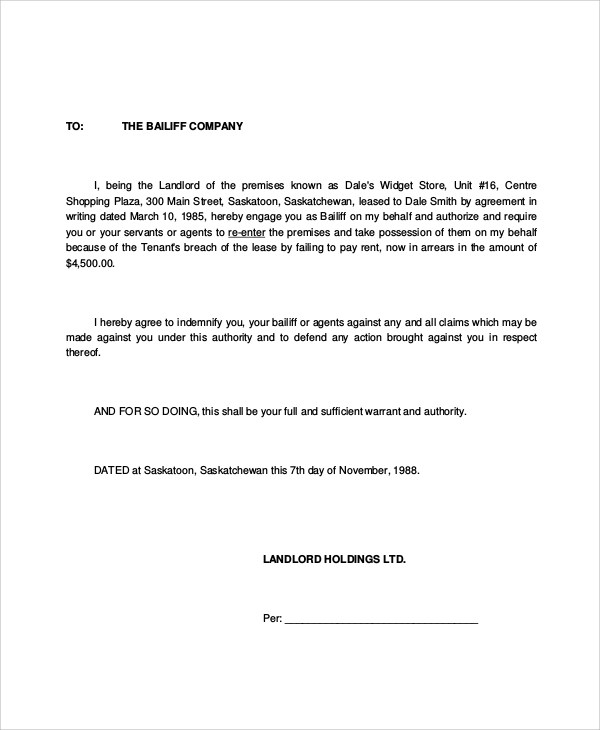 What to Include in a Commercial Lease Termination Letter Sample
