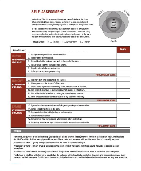 assessment example pdf dzeo