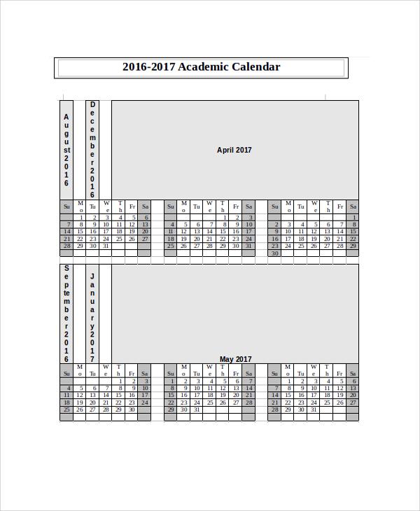 Printable Calendar Sample  Printable Calendar Samples, Sample - printable calendar sample