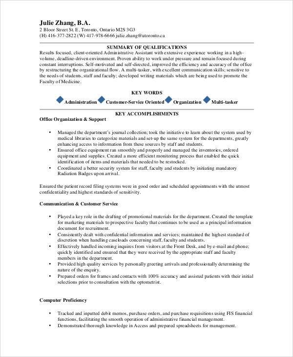 100 sle resume accomplishments 28 images essay