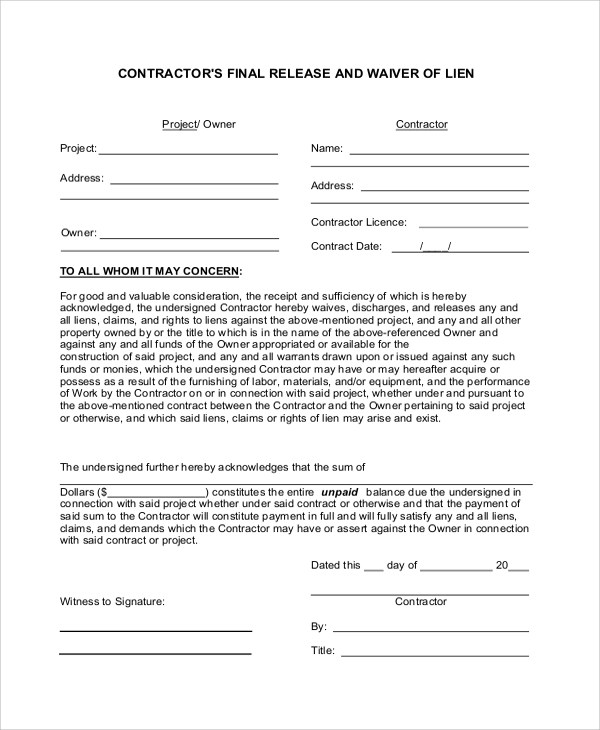 product liability waiver template trattorialeondoro - liability waiver forms