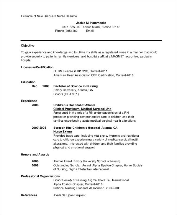 anesthesiologist resume samples