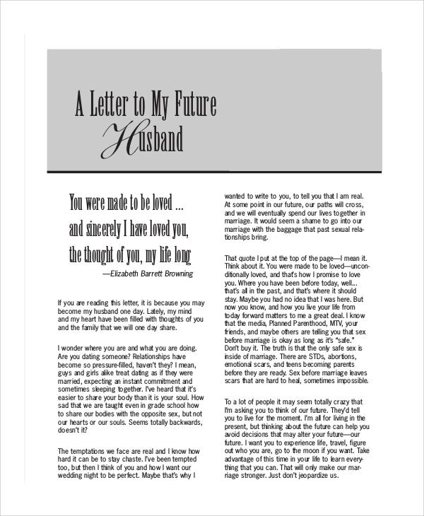 Love letter to my husband node2003 cvresumeasprovider sample love letters to my husband 7 examples in word spiritdancerdesigns Images
