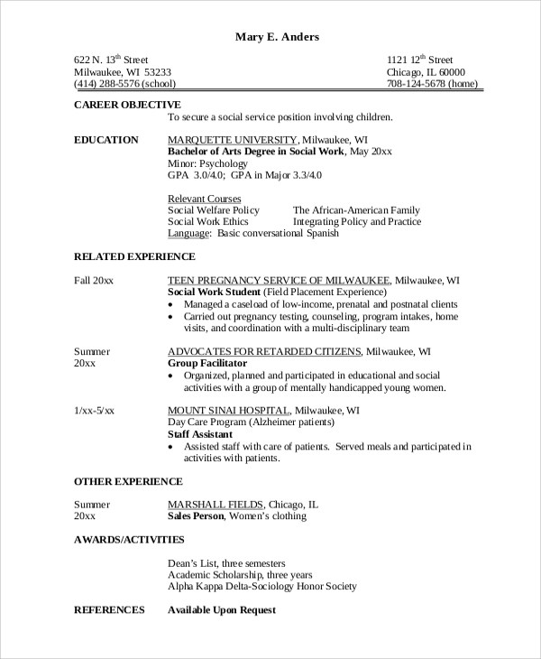 Guide to Writing a Basic Essay Sample Essay - Kathy\u0027s Home Page AP - sample objective statement for resume