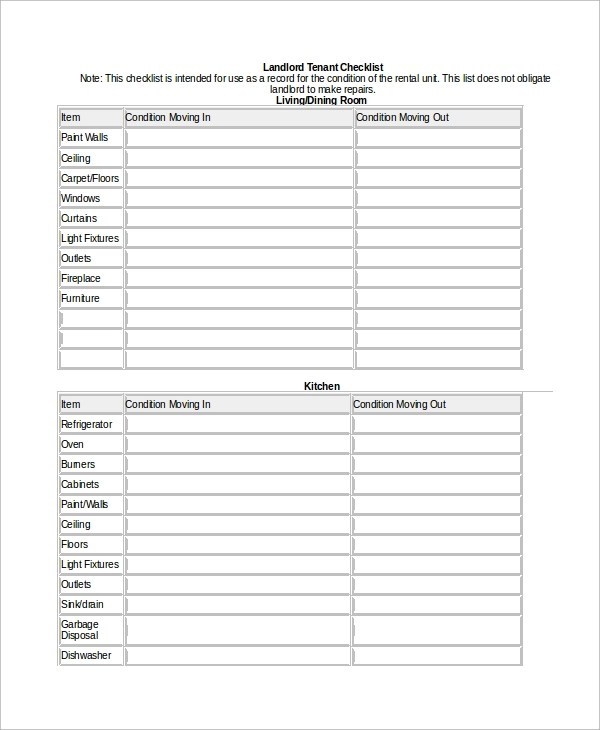 sample moving checklist efficiencyexperts - moving checklist template