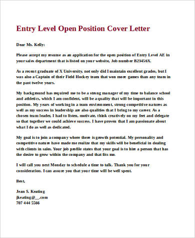 8 Cover Letter Mistakes Entry-Level Candidates Make Sample Templates - avoid trashed cover letters