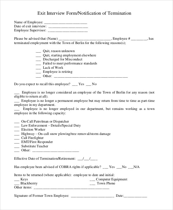 employee interview form - Asliaetherair - substitute teacher feedback forms