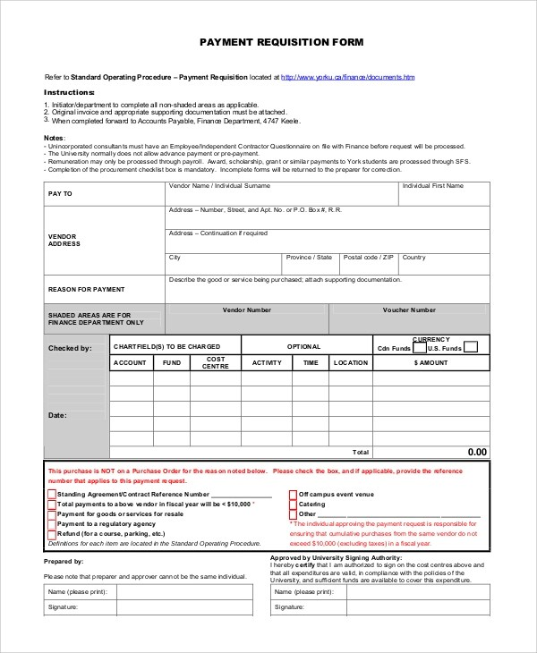Requisition Form Requisition Template Excel Requisition Template
