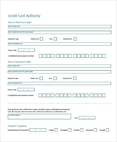 Kiwisaver Forms Kiwisaver Westpac Nz Sample Credit Card Form 9 Examples In Word Pdf